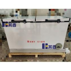 化学品防爆冰箱制造厂BL-W515卧式防爆冰箱冰柜价格及图片
