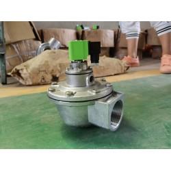 清大环保除尘器配件电磁脉冲阀
