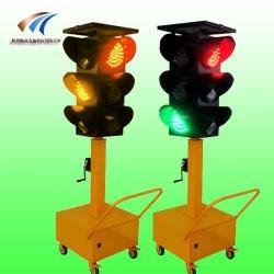 移动红绿灯 太阳能红绿灯 交通设施生产厂家