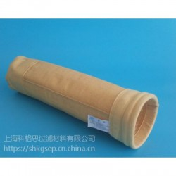 科格思电厂专用PPS除尘滤袋品质精良/价格合理/厂家直销