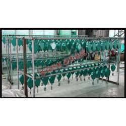 施工收缩式防坠器生产厂家