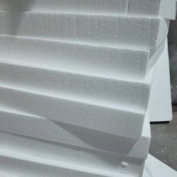 闭孔泡沫保温板 eps白色泡沫板 隔音隔热阻燃聚苯乙烯泡沫板