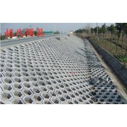 护坡模具空心六角护坡模具定制高品质