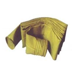 科格思垃圾焚烧炉专用除尘滤袋品质精良/价格合理/厂家直销