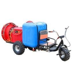 风送式汽油喷药机 自走式汽油动力打药机 柴油果园打药机