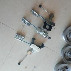 铁路抓轨器配套刹车装置防溜梯车抓轨器接触线防倾制动器卡轨器