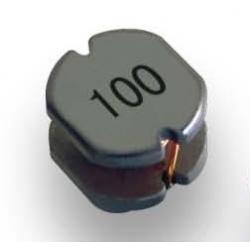 电感器与电感线圈区别及结构