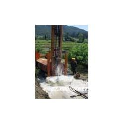 萧山余杭井点降水打井检测土壤、余杭基坑轻型降水方案