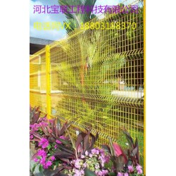 双边丝护栏网边框围栏公路护栏网养殖铁丝护栏网鱼塘防护围栏护栏