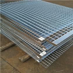 供应电厂钢格板,化工钢格栅板,热镀锌钢格板可大批量生产
