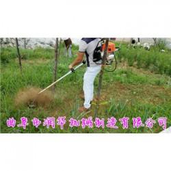 汽油旋耕割草机 背负式旋耕机供应厂家