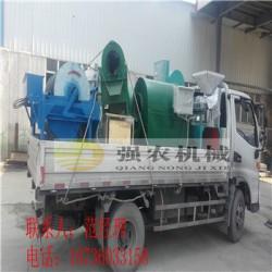 天津100型商用花生榨油机新型菜籽榨油机设