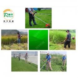 割灌机园林工具二冲程汽油割草机大功率打草
