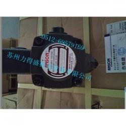 台湾ANSON油泵PVF-20-20-10S