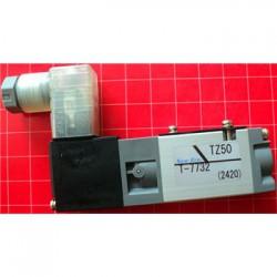 NEW-ERA TZ系列电磁阀