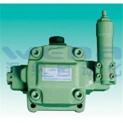 VHP-3-3, 变量叶片泵