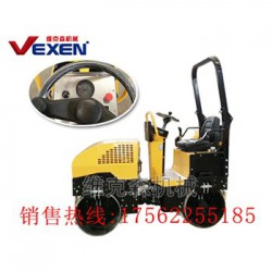 【1.5吨液压压路机】1.5吨驾驶压路机_沟槽