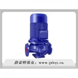 济源GDL立式多级管道泵供应经销,生产厂家