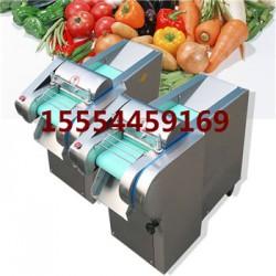 商用茭白土豆切丝机  黄瓜大姜切片机
