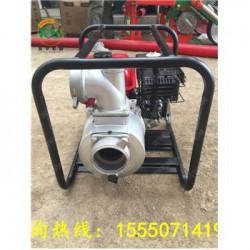 优质抽水泵 汽油抽水泵 多功能排污灌溉抽吸