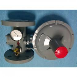 RTZ-31/50F燃气调压器