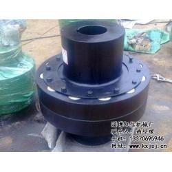 蚌埠摆线减速机滑块柱销联轴器,联轴器,凯信