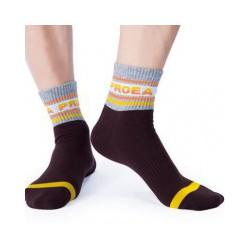 河源休闲袜 由大众推荐的新品休闲袜