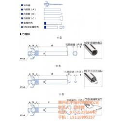 光伏焊接热风管  、热风管、中阳科贸(查看)