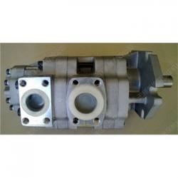 GPC4-32-25-B1F4-30-R,双联齿轮泵