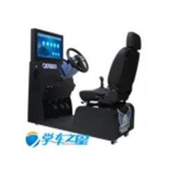 吉林模拟驾驶练车机代理