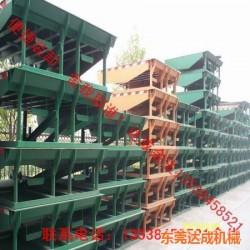 10吨登车桥 百色市登车桥 东莞达成(查看)