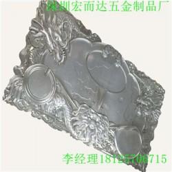 惠州  铝门花铝板浮雕精雕加工定制//HED