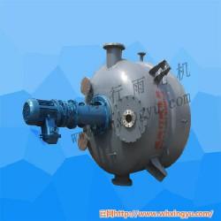 磁力耦合器 搅拌器_磁力耦合器_威海行雨化