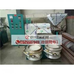 潞城两相电榨油机/茶籽榨油机厂家直销质量