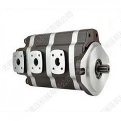 G5-20-12-12-A13F-20-L,三联齿轮泵